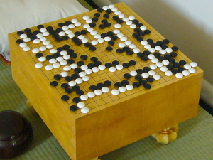 Orego: Artificial Intelligence and the Game of Go