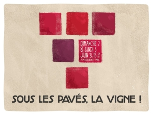 "The ""Natural"" Wine Movement in France and Allied Regions"