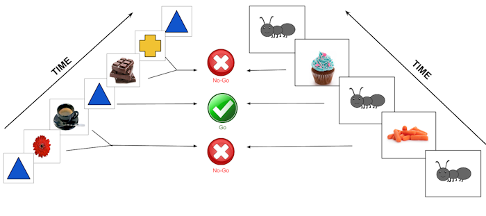 Food-Cue Processing Paradigms
