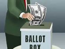 Informal Enforcement: The Effect of Campaign Finance Violations on Electoral Support